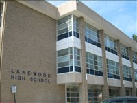 Lakewood High School