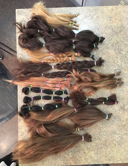 Locks for donation
