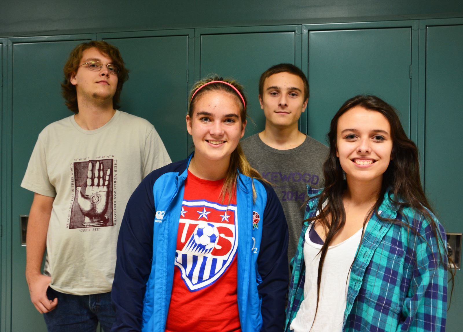 NATIONAL MERIT SEMIFINALISTS LEAD LIST OF ACADEMIC STANDOUTS