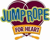 Jump Rope for Heart at HMES
