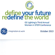 Women in STEM Careers Conference