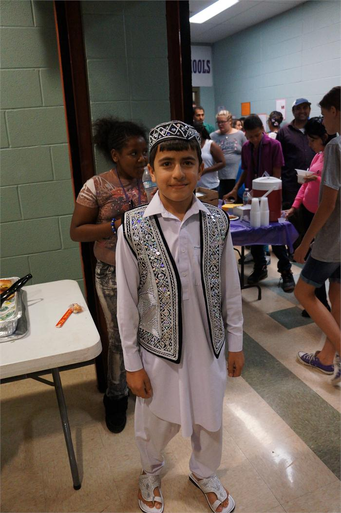 Cultural Heritage Festival 2014