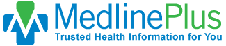 Link to MedlinePlus topics for children and teens