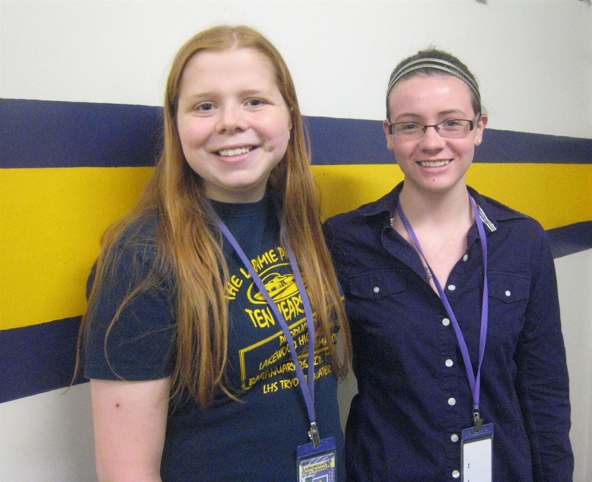 Semifinalists In The 2012 National Merit.
