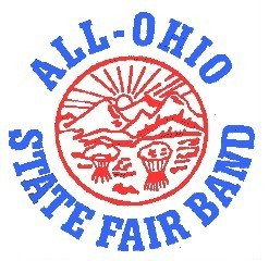 All State Fair Band logo