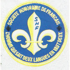 French honor society logo