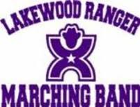 Ranger Marching Band logo