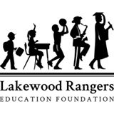 Rangers Education Foundation logo